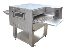 Pizza Oven - LPC Series
