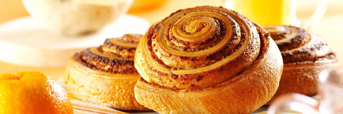 LBC Bakery Equipment Manufacturer | Commercial Bakery